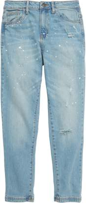 Treasure & Bond High Waist Mum Jeans