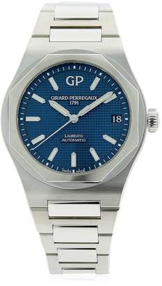 Girard Perregaux 42mm Laureato Watch