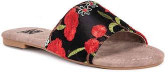 Muk Luks Mellanie Sandal - Women's