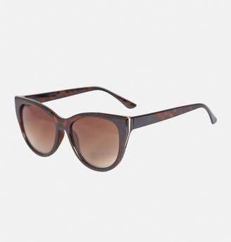 Avenue Nouveau Richie Tortoise Sunglasses