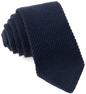The Tie Bar Pointed Tip Knit