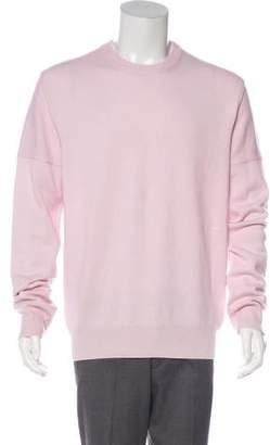 Calvin Klein 2017 Cashmere Sweater