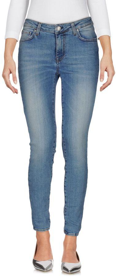AgliniAGLINI Jeans