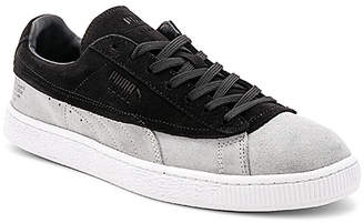 Puma Select x STAMPD 50th Suede Classic