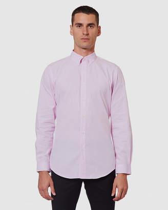 Frankie Button Down LS Shirt