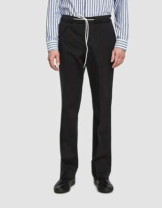 Maison Margiela Garment Dyed Trousers