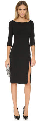 Black Halo Marissa Sheath Dress $345 thestylecure.com