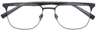 Bolon square frame glasses