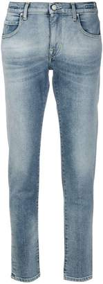 Jacob Cohen Karen washed jeans