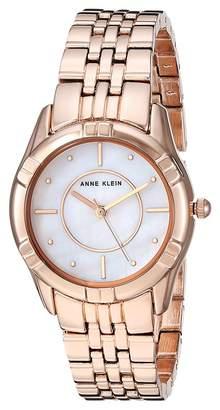Anne Klein AK-3170MPRG Watches