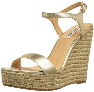 5df72af5d35 Badgley Mischka Wedges - ShopStyle Canada