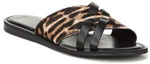 Franco Sarto Logan Slide Sandal