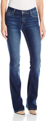 Joe's Jeans Women's Curvy Boot Jean In Riki