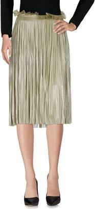 Maria Lucia Hohan 3/4 length skirts
