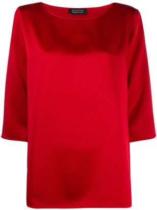 Gianluca Capannolo loose fit blouse
