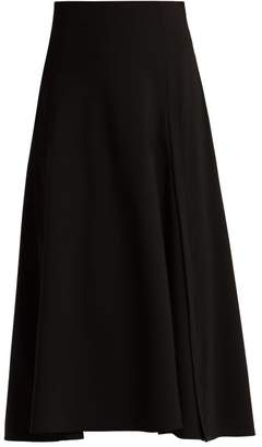 Sportmax Fiordi Skirt - Womens - Black