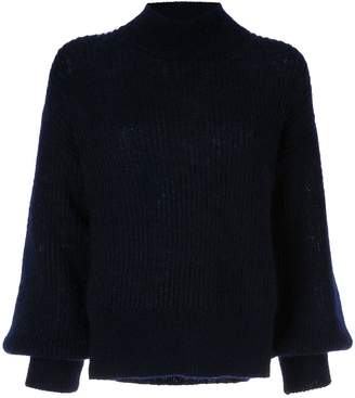 Nobody Denim Parisienne knit jumper