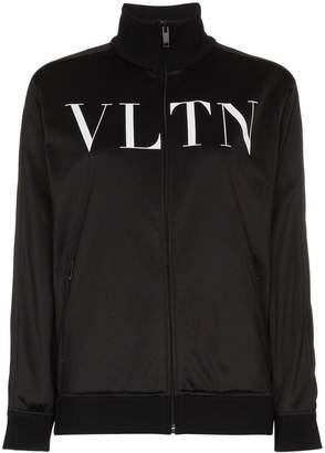 Valentino VLTN print track jacket