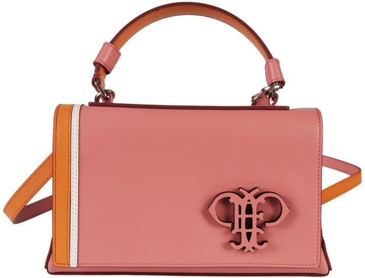 Emilio PucciEmilio Pucci Logo Plaque Shoulder Bag