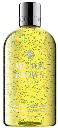 Molton Brown Bursting Caju Lime Bath Shower Gel