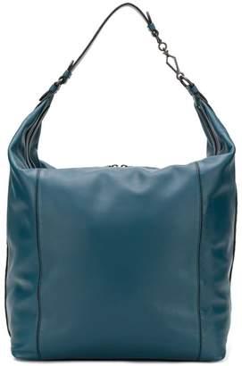 3f5b221bb132 Bottega Veneta Blue Top Zip Bags For Women - ShopStyle Australia