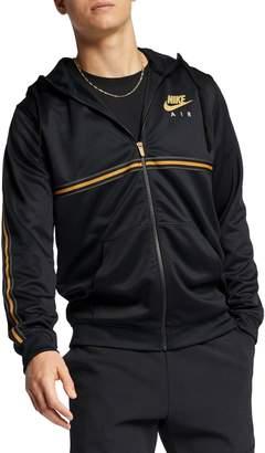 Nike Sportswear Club Men's Full Zip Hoodie