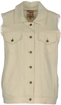 5Preview Denim outerwear - Item 42632467NE