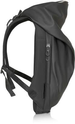 Coteetciel Cote&ciel New Nile Obsidian Black Polyester Backpack