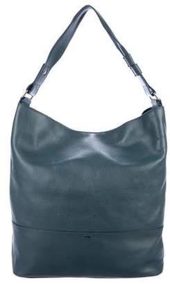 Shinola Relaxed Leather Hobo