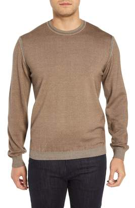 Bugatchi Crewneck Sweater