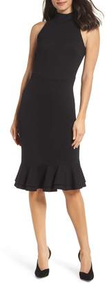 Ali & Jay The Boss Sheath Dress