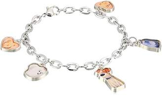 Chloé Secret Life of Pets Framed Gidget Max 2PawHeart Charm Br Jewelry Set