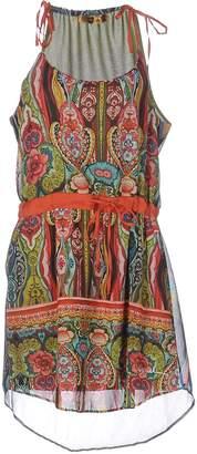 Desigual Short dresses - Item 34693567