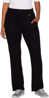 Peace Love World Comfy Knit Pants with Pockets