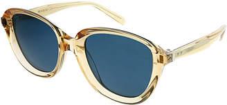 Celine Women's Oval 51Mm Sunglasses