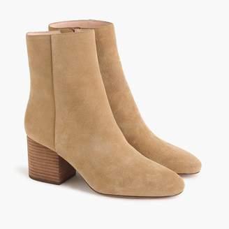 J.Crew Sadie ankle boots