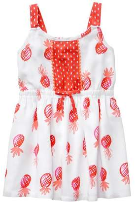 Gymboree Pineapple Dress