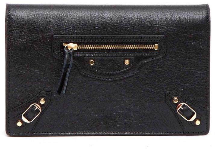 Balenciaga Balenciaga 'classic' Chain Wallet