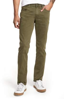 Liverpool Jeans Co. Kingston Slim Straight Leg Jeans