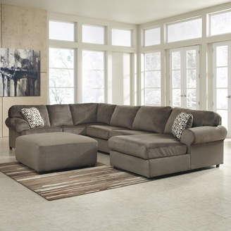 Charlton Home Sandwell Sectional