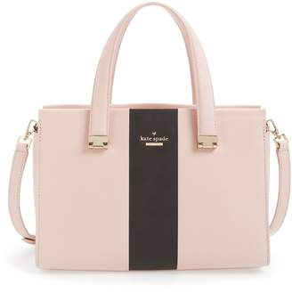 Kate Spade 'concord Street - Gail' Leather Satchel