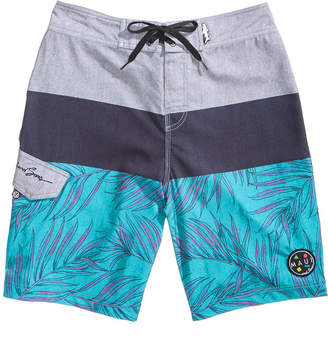 """Maui and Sons Men's Pismo 20"""" Board Shorts"""