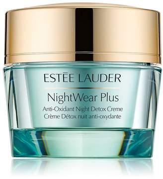 Estee Lauder NightWear Plus Anti-Oxidant Night Detox Creme