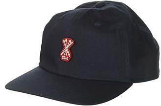 Coal Men's The Junior Structureless Dad Hat Adjustable Snapback Cap