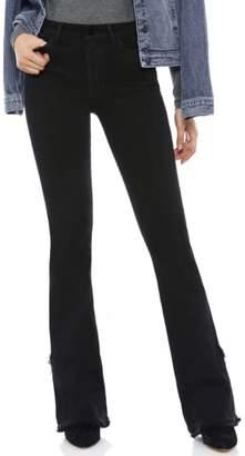 Sam Edelman The High Rise Bootcut Jeans