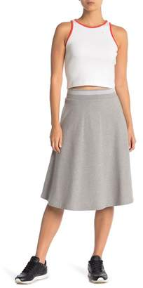 Reebok Varsity Baseball Midi Skirt