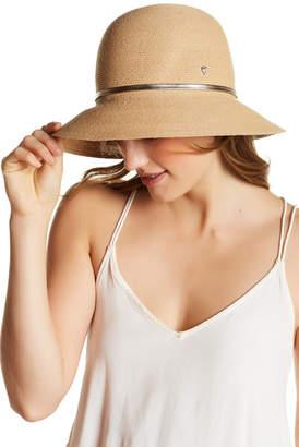 Helen Kaminski Kaelo 9 Raffia Straw Hat $295 thestylecure.com