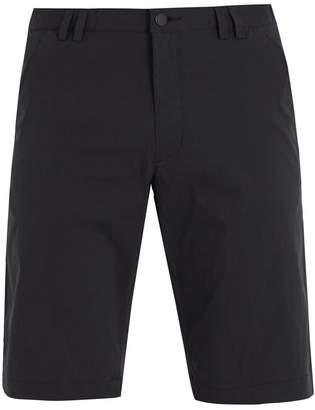 Peak Performance Civil mid-rise shorts