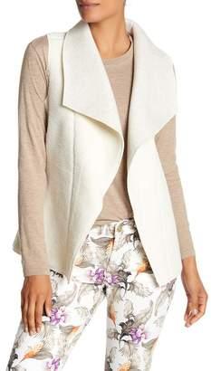 Tommy Bahama Reversible Faux Fur Vest