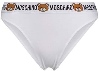 Moschino Toy Bear briefs